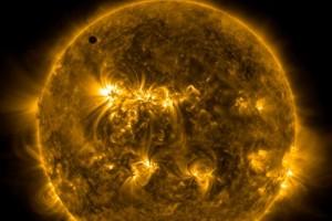 Belt of Venus