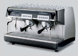 Espresso Machine facts