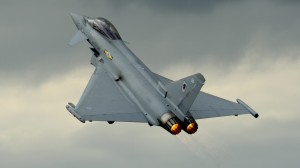 Eurofighter Typhoon Facts