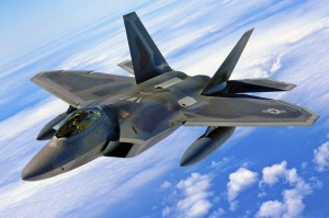 Facts about F-22 Raptor