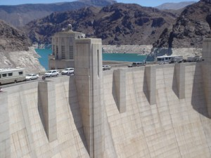 Facts about Hoover Dam Construction