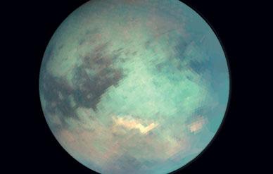 Titan (Mond)