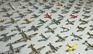 History Of Airfix Models