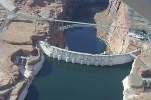 Hoover Dam Construction Facts