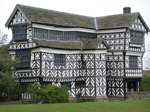 How Tudor Houses Were Made