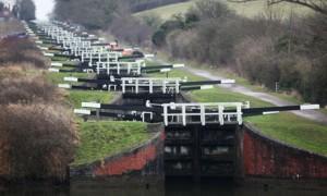 How do Canal Locks Work
