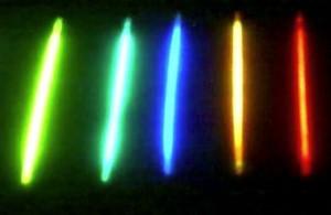 How do Glow Sticks Work