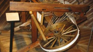 How do Spinning Jenny Work