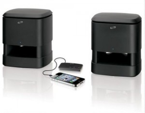 How do Wireless Speakers Work