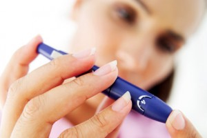 How does Diabetes Affect the Body