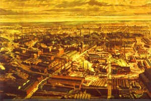 Industrial Revolution Facts and Information