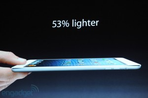 Inside iPad Mini Facts