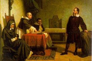 Interesting Galileo Galilei