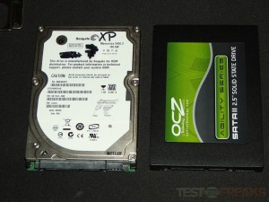 Is Solid State Drive Better Than Hard Drive