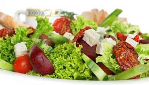 Low calorie diet