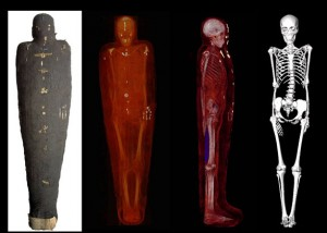 Mummies And the Mummification