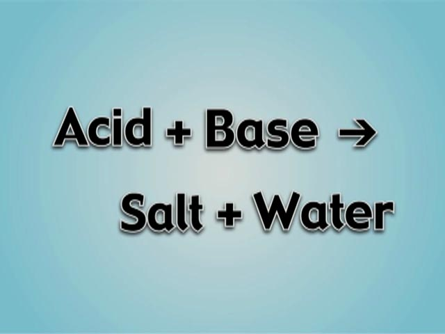 Difference Between Acid and Base - Some Interesting Facts