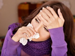 No Cure For The Common Cold