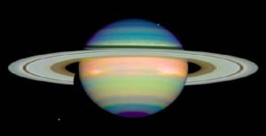 Saturn The Planet facts