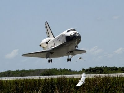 space shuttle how it works - photo #38