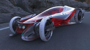 Solar-Powered Vehicles