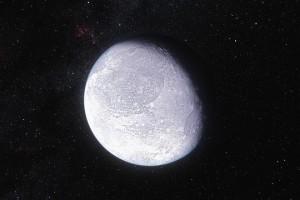 The Biggest Dwarf Planet