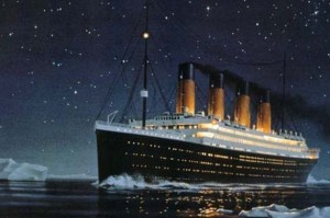 Truth About Titanic
