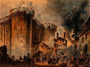 What Happens on Bastille Day