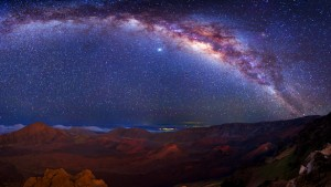 Facts About Milky Way Galaxy - Some Interesting Facts