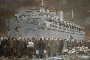Facts about maritime disasters