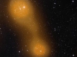 Abell galactic clusters