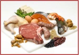 Amino acids protein
