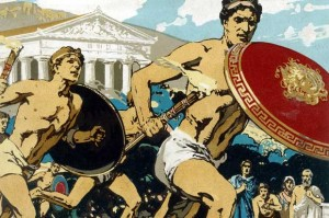 Ancient Olympics Facts