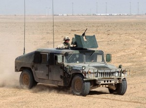 Army Humvees Facts