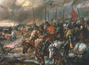 Battle of Agincourt Facts