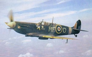 Battle of Britain 303 Squadron