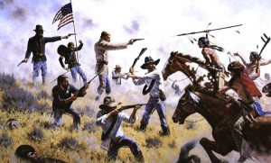 Battle of Little Bighorn Facts