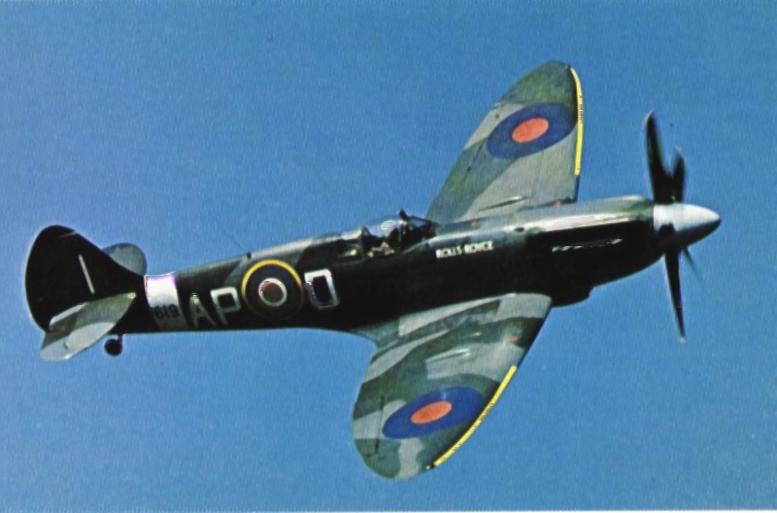 Best British Fighter Plane of WW2 - Some Interesting Facts