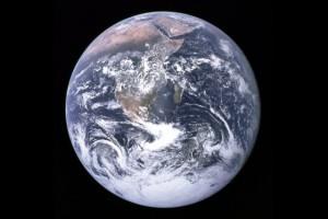 Blue Marble image