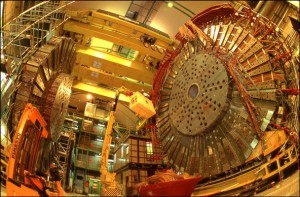 CERN's Large Electron-Positron Collider