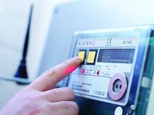 Electricity smart meters