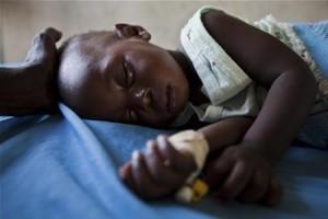 Ending malaria