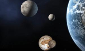 Eris Planet Facts