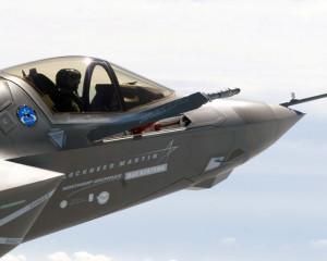 F-35A specs