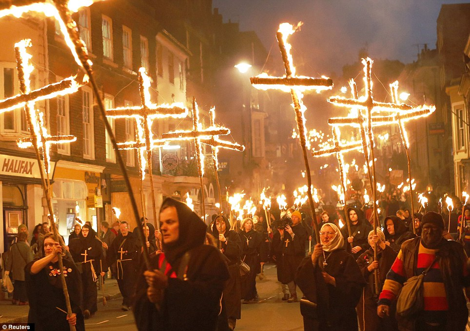 facts about guy fawkes night some interesting facts