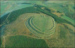 Facts About Hill Forts