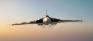 Facts about Avro Vulcan