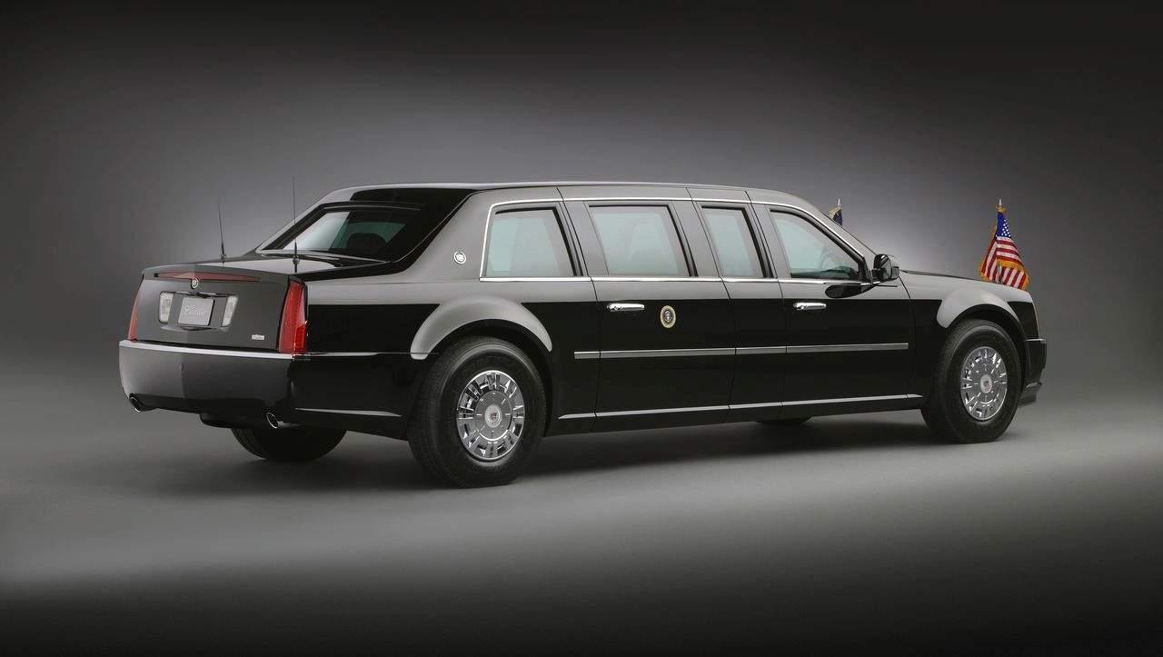the beast barack obama car some interesting facts. Black Bedroom Furniture Sets. Home Design Ideas