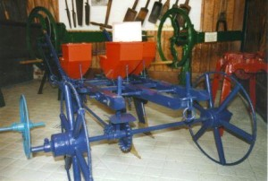 Facts about Seed Drill