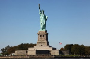 Facts about Statue Of Liberty